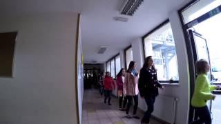 preview picture of video '23.3.2015 Vaja – Evakuacija OŠ Vodice'