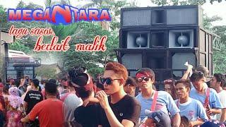 Intip Suara Sound Megantara Lagu Bedait Malik Vs Kecimol Nusantara