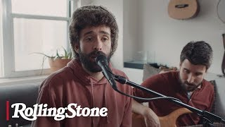 AJR's Secret to Songwriting? Wii Tennis   How I Wrote This: '100 Bad Days'