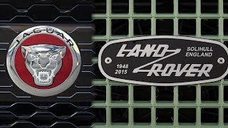 video: The new Land Rover Defender: a 4x4 to save JLR or just a marketing gimmick?
