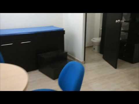 Oficinas y Consultorios, Alquiler, Nueva Tequendama - $1.050.000