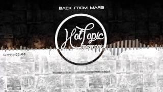 "Artist Spotlight | ""Back From Mars"" by Hot Topic [LNE]"