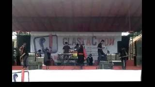HIENA Band - Yank (Cover Overture)