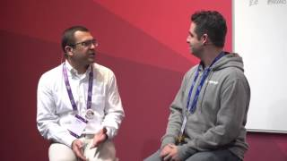 NetApp Docker Volume Plugin W/ Garret Mueller (Technical Director - NetApp)