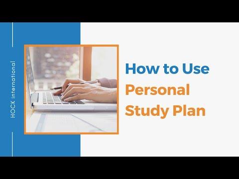 CMA Exam - Personal Study Plan - YouTube
