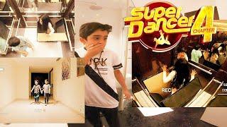 देखिए Girls ने मिलकर boys को कैसे डराया || Super Dancer Chapter 4 Prank  || Sanchit Amit Prank Video