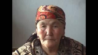 Курманбек Бакиевдин алтын казыгы. 2007ж