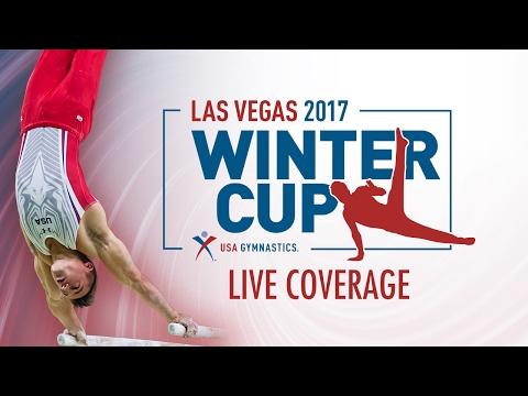 2017 Winter Cup Challenge - Finals