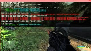 Взлом игры Crysis