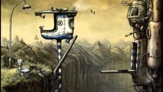 Machinarium (Android Gameplay)