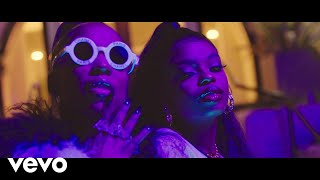 Dreezy ft. Kash Doll - Chanel Slides