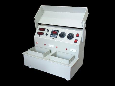 Jewelry Plating Machine