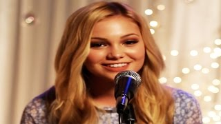 Olivia Holt - Snowflakes (Acoustic)