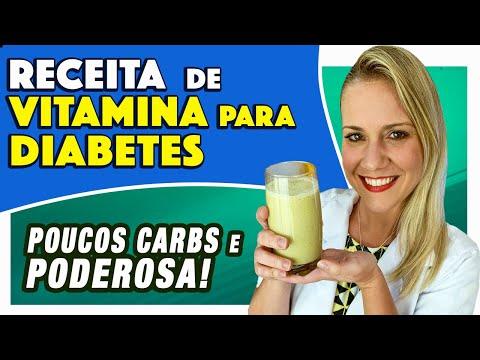 Que bebidas consumidas em diabetes