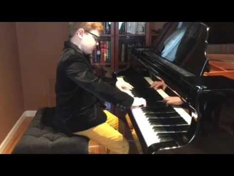 winter 2015 recital