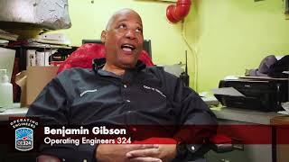 OE324 Member Profile - Benjamin Gibson