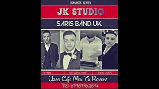 Saris Band UK 2018 : Uzar caje mek tu roveha Cover