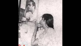 Film Stage(1951)O jaane wale dil mein teri yaad Singer geeta