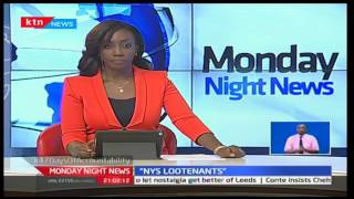 Monday Night News: The Lead-NYS Lootenants; how did the NYS Millions disapper?, 28/11/16