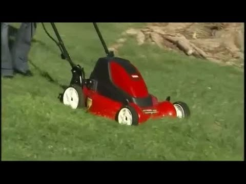2019 Toro e-Cycler Cordless in Mansfield, Pennsylvania