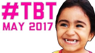 Throwback Thursday: Are My Teeth OK? (May 2017)