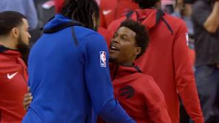 New York Knicks Vs Toronto Raptors   March 18, 2019