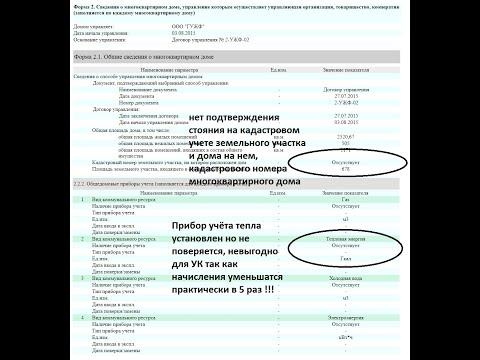У Грозы  ГУ ЖФ