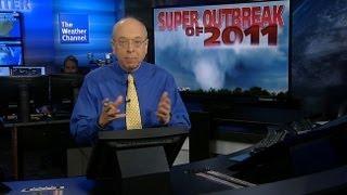 Deadly 2011 Tornado Outbreak