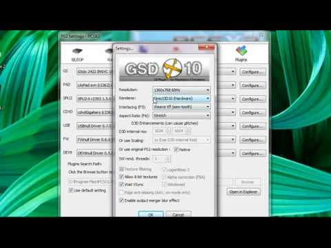 Good configuration for pcsx2? | Yahoo Answers
