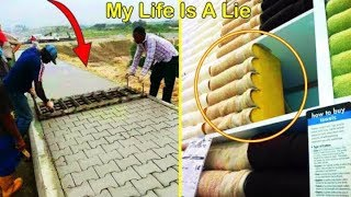 Photos That Prove Your Life Is A Lie