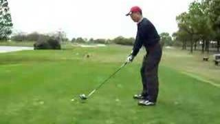 preview picture of video '20 golf swing left handed  ゴルフスイング 高尔夫 挥杆'