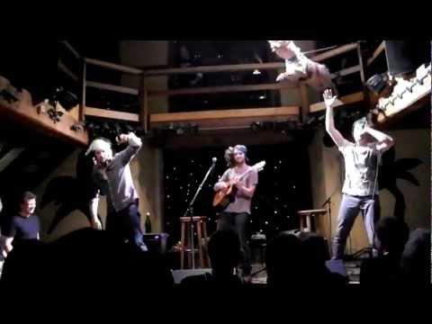 Hibedihiphop (Strubi Tuur) live mit Intro