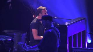 Coldplay - Life Is For Living - New York, NY 5/5/14 (9pm)