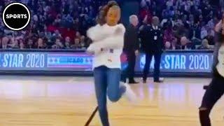 Meet The Girl Who Started Viral TikTok Dance