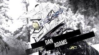 509 Athlete - Dan Adams