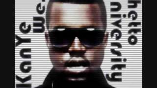 Kanye West Ft  Drake Ghetto University Snippet ( Drake Verse )