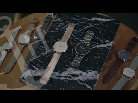 PAUL HEWITT - Watch Guide