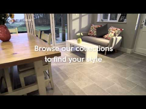 Your Introduction to Karndean's Designflooring Collections