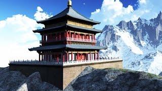 Tibetan Music, Healing Music, Relaxation Music, Chakra, Relaxing Music for Stress Relief, ☯2818