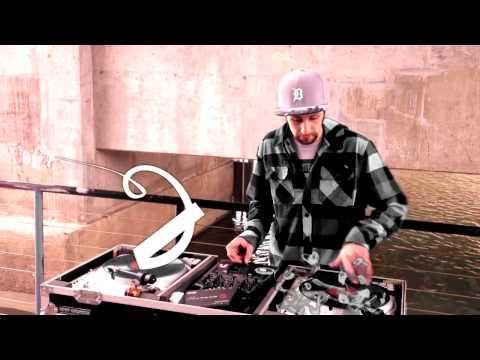 DJ Ham* Ham·& DNA / DJ Ham* Ham - About You (DJ Ham 2008 Remix) / Let The Rhythm Flow
