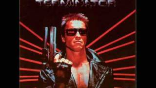The Terminator Soundtrack - Main Theme