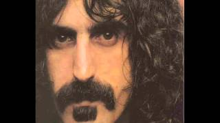Frank Zappa - Apostrophe (') - Don't Eat the Yellow Snow Suite