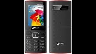 HOW TO READ FLASH FILE QMOBILE G9-PRO WITH CM2 SCR TOOL - Free video