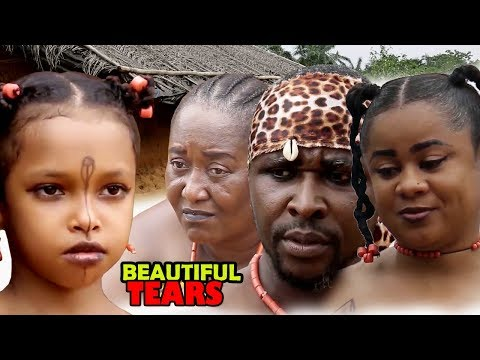 Beautiful Tears 1&2 - 2018 Latest Nigerian Nollywood Movie/African Movie/Family Movie HD