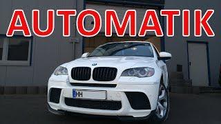 BMW Ölwechsel Getriebe  I  BMW Getriebeöl wechseln  I  BMW Verteilergetriebe Öl