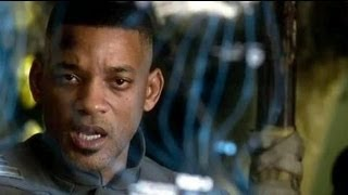 About After Earth...