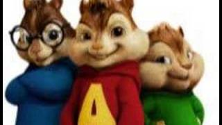 Alvin and the chipmunks-Wannabe