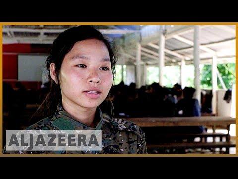 Myanmar conflict: Arakan violence rises in Rakhine state