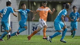 Kitchee SC Vs Balestier Khalsa FC: AFC Cup 2016 (Group Stage)