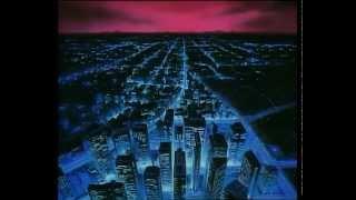 1988  Demon City Shinjuku